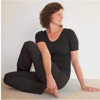 Katrin Wawer Hatha-Yoga